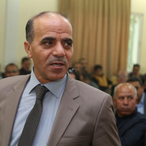 سعادة الدكتور حسني الشياب