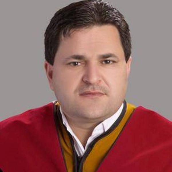 الاستاذ الدكتور محمد حكم الشياب