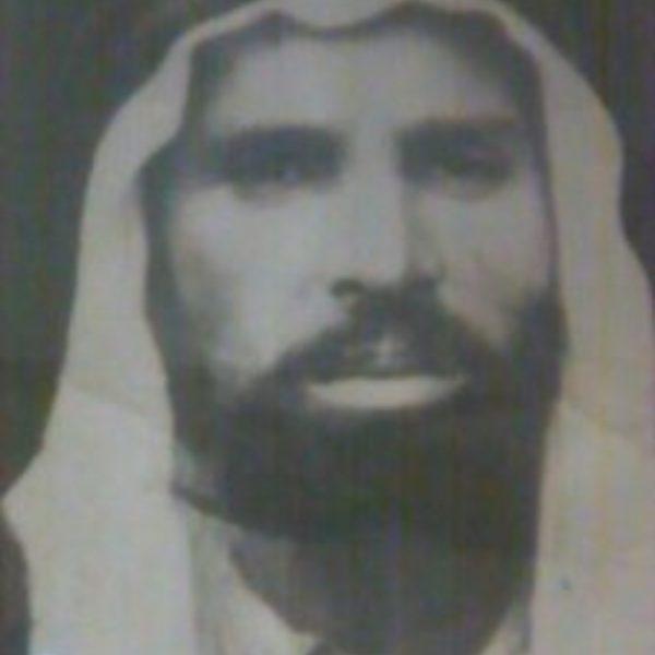 الوجيه علي حمدان عبدالرحيم الشياب