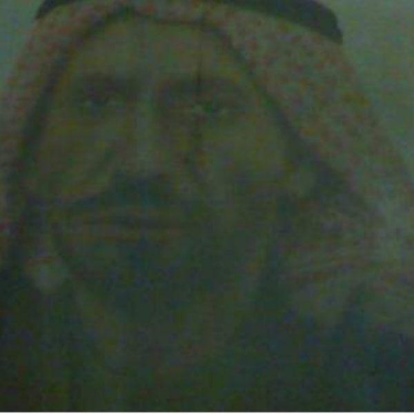الوجيه فرحان محمد العبدالرحيم الشياب