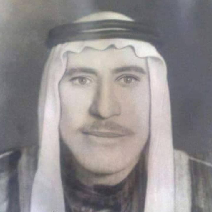 الوجيه علي السيد العبدالرحمن الشياب