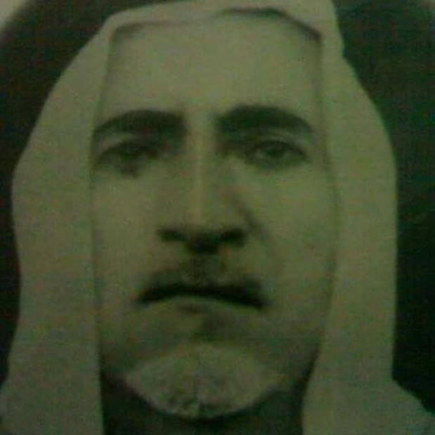 الوجيه طايل محمود عبدالحليم الشياب