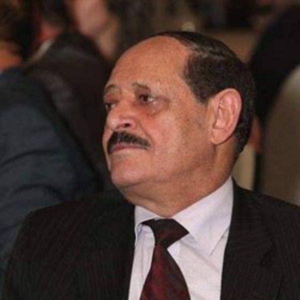 الباشا اللواء الطيار محمد خير الشياب ابو يزن