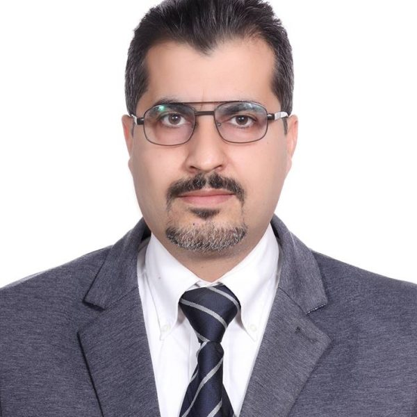 البروفيسور رامي عبدالمجيد الشياب