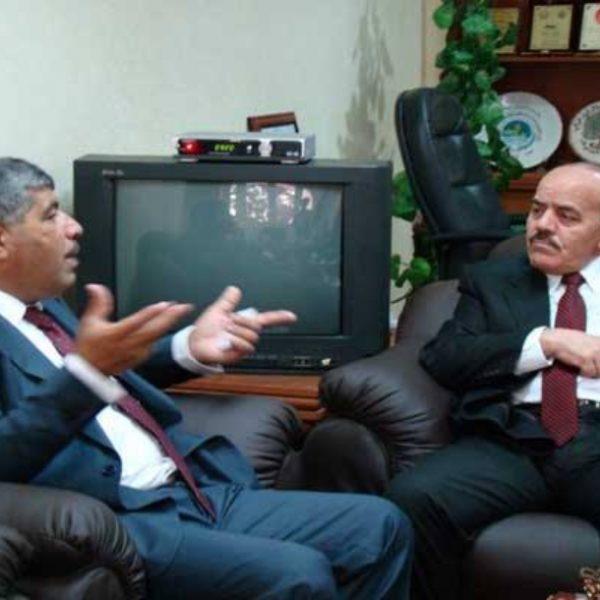 الاستاذ الدكتور فوزي محمد فندي الشياب