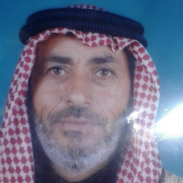 الحاج المرحوم احمد صالح البخيت الشياب (ابو موفق)