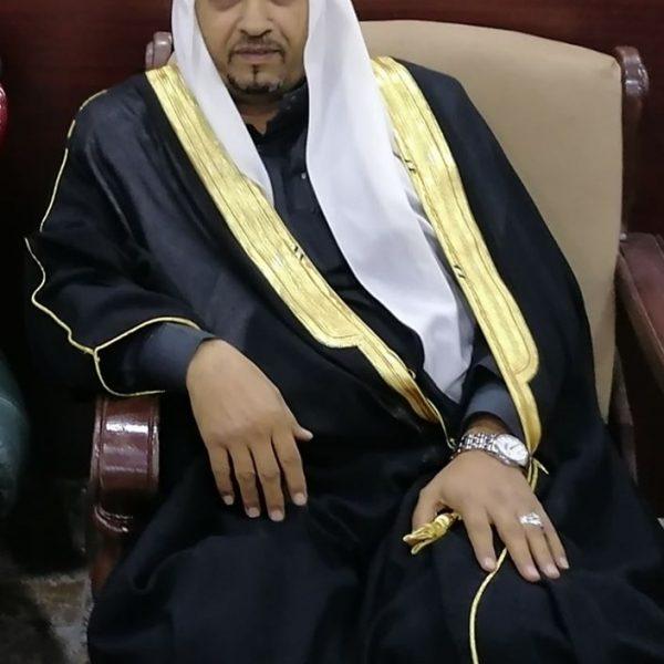 الشيخ علي الشياب ابو زيد