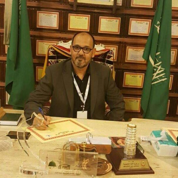 الاستاذ الدكتور معن قاسم الشياب
