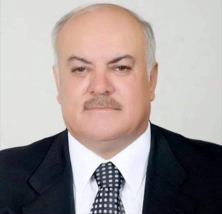 عطوفة المحافظ احمد محمود قبيل الشياب ابو عاصم