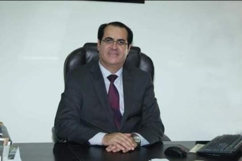 الاستاذ الدكتور عدنان محمد جدوع الشياب
