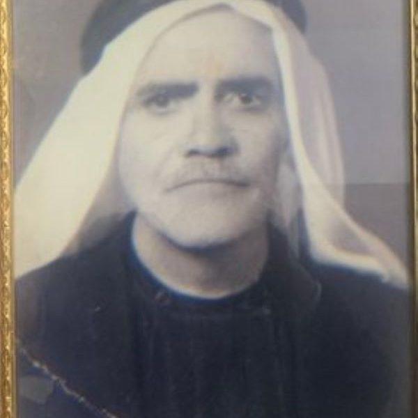 الوجيه محمد علي جدوع الشياب